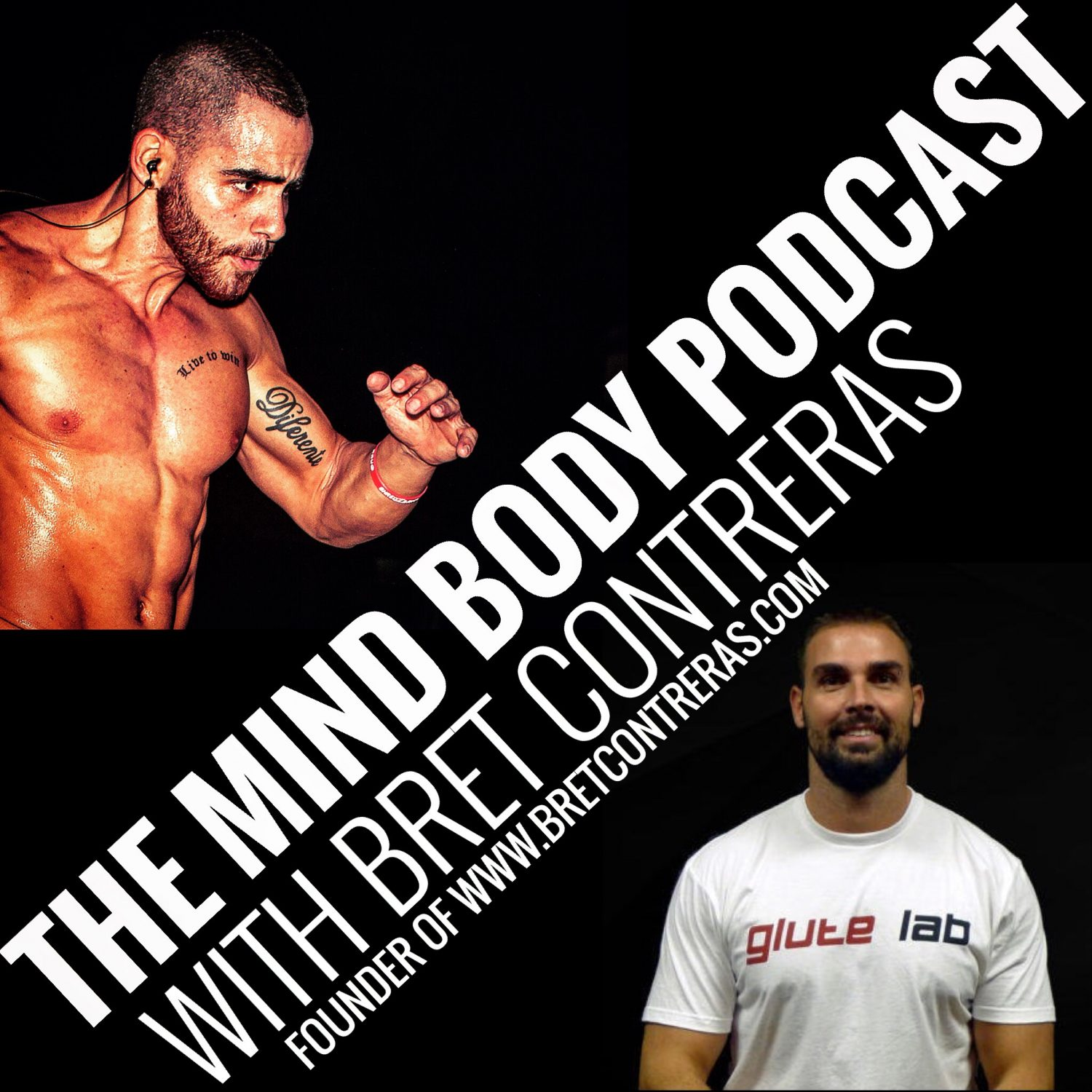 Interview With Bret Contreras On How To Achieve A Strong